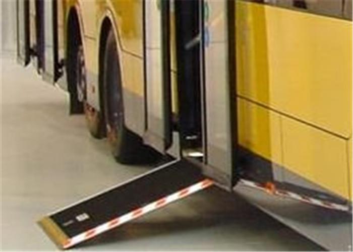 Manual wheelchair ramp (L/Folding) (WCR100M)