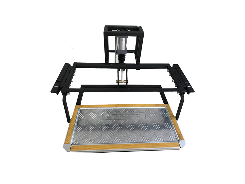 Pneumatic Bus Foot Step (FS100P)