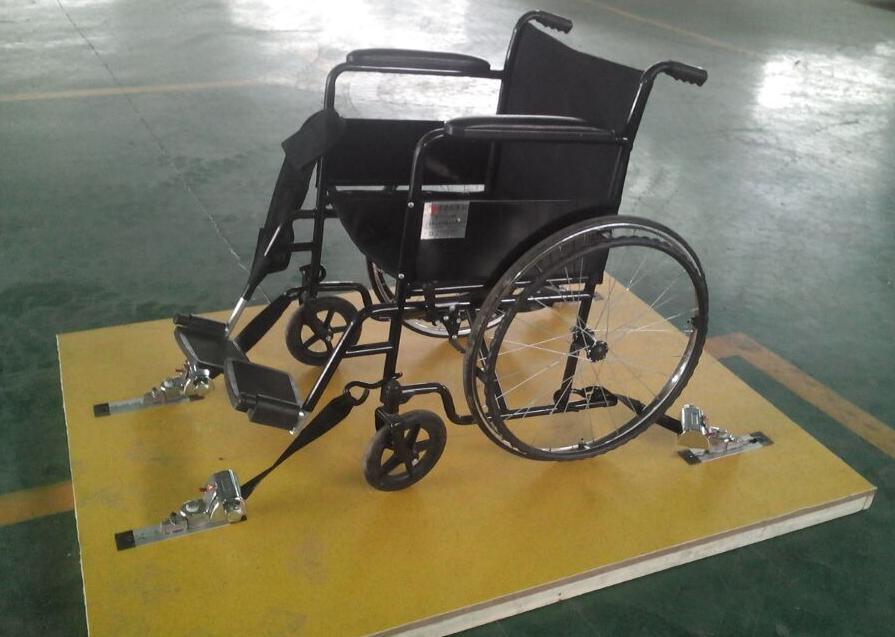 Wheelchair Fixer (WCF100)