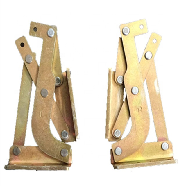 Bus Luggage Door Hinge (LH001)