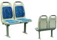 Blow molding seats